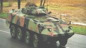 8 miliarde de lei de la buget pentru Armata, fara sumele destinate achizitiei de tehnica militara