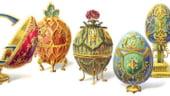 Google si-a modificat logoul pentru a-l omagia pe bijutierul Peter Carl Faberge