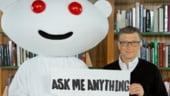 Bill Gates, Mos Craciun secret - Ce cadou a oferit unui utilizator Reddit: Am fost socata! (Foto)