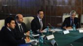 Cifrele bugetului pentru 2013 au fost prezentate