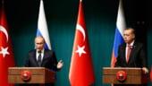 Putin e gata sa transforme Turcia intr-o noua Ucraina