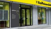 """Raiffeisen Bank International: """"Banca anului"""" in Europa Centrala si de Est"""