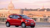 Noul Volkswagen up!, masina anului 2012
