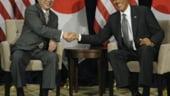 SUA si Japonia intra intr-un acord de liber schimb. China exclusa