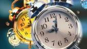 Romania trece in weekend la ora de vara - cum ne potrivim ceasurile