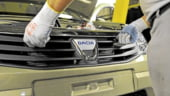 Dacia a crescut profitul Renault cu 25% in primul semestru