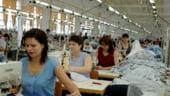 Pana la 60.000 de angajati din industria textila ar putea fi disponibilizati, in 2009