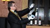 Sommelierul Sergiu Nedelea: Despre secretele vinului si ale afacerii din pasiune