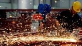 Preturile productiei industriale au scazut in martie si au redus cresterea anuala la 4,5%