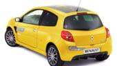 Renault Clio III restilizat vine in luna mai
