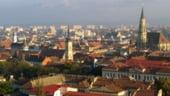 Orasele -motoare' ale dezvoltarii Romaniei