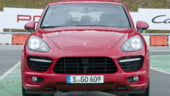 Porsche Cayenne Coupe: Mai sport de atat nu exista