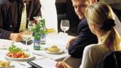 10 reguli pentru un pranz de afaceri reusit