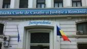 ICCJ sesizeaza Curtea Constitutionala cu privire la modificarile aduse Codului Penal