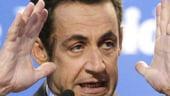 Sarkozy sugereaza UE plafonarea TVA la produsele petroliere