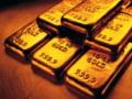 Pretul aurului este in crestere, din cauza instabilitatii din Ucraina