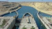 """Romania si Slovacia vor colabora pentru a transforma Dunarea intr-o """"autostrada pe apa"""""""