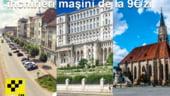 Top 3 cele mai bune orase pentru afaceri din Romania