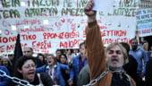 Greva generala pe 26 septembrie in Grecia