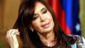 Presedintele argentinian: Obama poate rezolva litigiul Argentinei cu mai multe fonduri de hedging