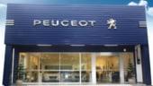 Pierdere de 65 milioane euro in primul semestru pentru Peugeot