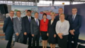 Un spargator de gheata construit la Galati va ajunge in Antarctica