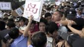 Conflictul sino-japonez poate cauza scaderi economice cu repercusiuni globale