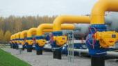 Pretul gazelor din Ucraina ar putea creste de patru ori in acest an