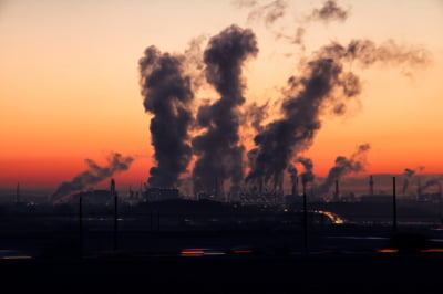 Ecopolis: 23 de episoade cu depasiri grave ale poluarii in Bucuresti, in ultima luna