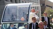 BNR lanseaza joi o moneda cu tema Vizita Apostolica a Sanctitatii Sale Papa Francisc in Romania