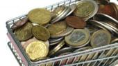 Parlamentul a decis realocarea de sume pentru salarii si burse