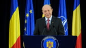 Traian Basescu: Am semnat decretele pentru ministrii interimari