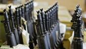Kalashnikov, motorul unei economii ciuruite. Ce fac rusii cu atatea arme?