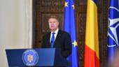 Iohannis contesta la CCR Codul Penal: E absolut revoltator. Ce vedem e dictatura majoritatii