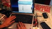 Reteaua Twitter, inundata de informatii false despre uraganul Sandy