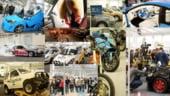EXPOROM Auto&Moto Show isi deschide portile in luna mai