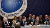 Consiliu NATO-Rusia, intalnire cu scantei: Lucrurile nu vor mai fi ca inainte (Video)