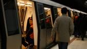 Automate de cartele la metrou
