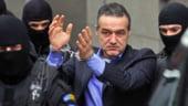 Sentinta in dosarul lui Gigi Becali privind schimbul de terenuri se da pe 20 mai