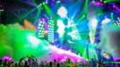 Cea mai mare petrecere cu vopsea din lume, organizata in premiera la Mamaia