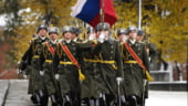 Rusii se mobilizeaza la granita de vest. Razboiul declaratiilor dintre Moscova si NATO, tot mai incins