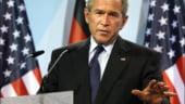 Bush prelungeste perioada de acordare a ajutoarelor de somaj