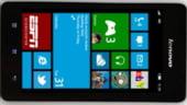 Lenovo ar putea lansa un phablet cu Windows Phone 8 si procesor quad-core