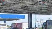 Romanii vor ajunge pe autostrada la Budapesta in 2012