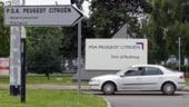 Peugeot primeste o infuzie masiva de capital