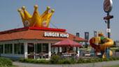 Burger King - cronica unei plecari anuntate