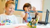 Apar tot mai multe scoli in care copiii invata programarea ca pe o limba straina. Iata cum arata ele