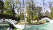 Investitie publica de 12 milioane de euro intr-un parc de agrement la Botosani