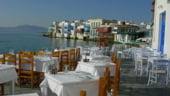 Propunere legislativa in Grecia: Poti pleca de la restaurant fara sa platesti