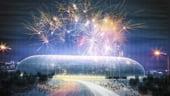 Un nou stadion de lux in Romania - cat va costa si unde se construieste (Foto)